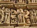 Download SEX & RELIGION: Khajuraho temples (India) & Santa Maria della Vittoria (Rome, Italy) HD 1920X1080 MP3 song and Music Video