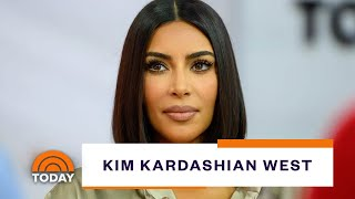 Kim Kardashian West Opens Up About Her 'Scary' Lupus Test | TODAY