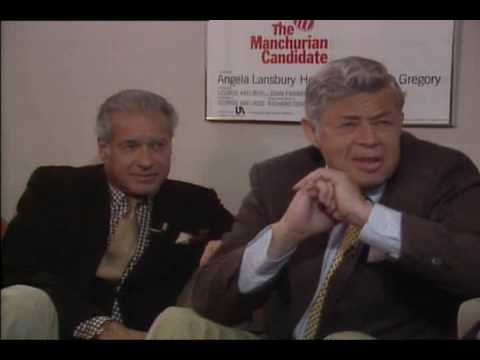 The Manchurian Candidate Interviews(1962 film)