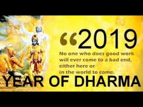 2019 : Year of Dharma: Jupiter Saturn Ketu Conjunction (Part 1)