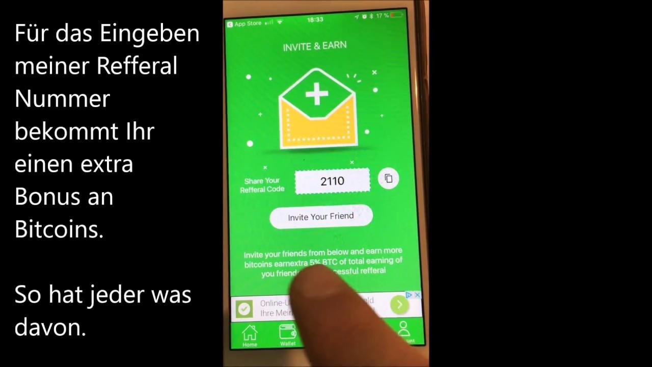 App Geld Verdienen Android