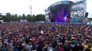 CRO - Lange Her (Live At Hurricane Festival 2015)