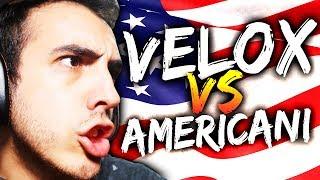 GIOCARE A COD CONTRO DEGLI AMERICANI SUL LORO HOST!!