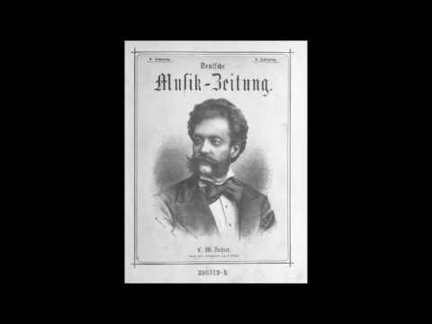 Carl Michael Ziehrer - Von Der Donau Zur Spree; Walzer; Op. 502