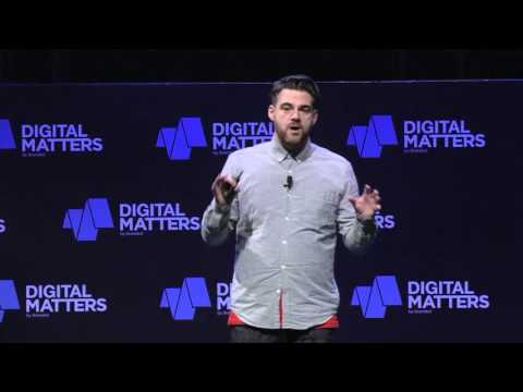 Maker Studios - Under the influence: The do's and don'ts of brand partnerships. Digital Matters 2015