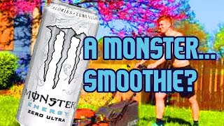 Making a MONSTER BOOMER Smoothie?? (Not Fortnite! Real Success Tips!)