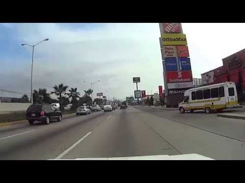 Baja California Ensenada (Mexico) Calles Manzanos, Constituyentes, Alisos,Reforma, Morelos