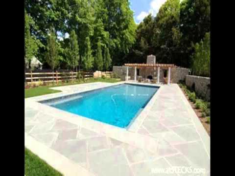 Pool Patio Ideas