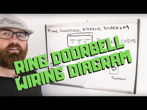 Schematic Ring Doorbell Wiring Diagram from i.ytimg.com