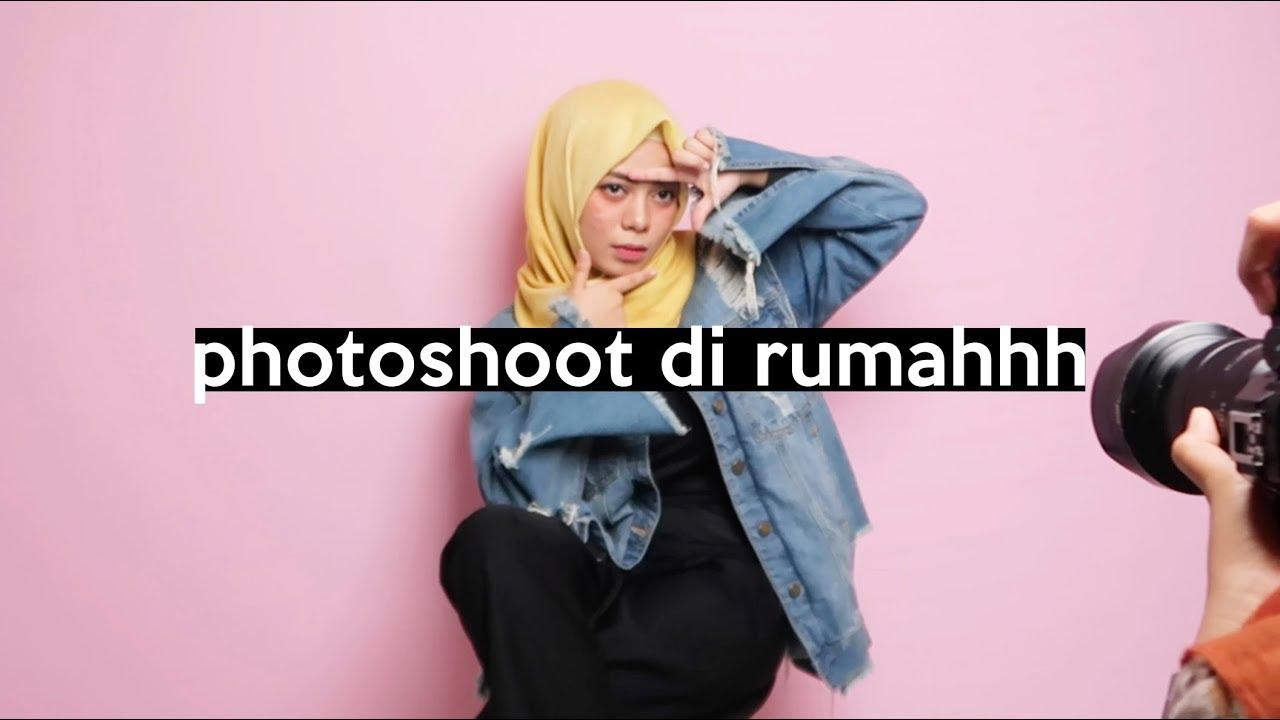 Download Cara Photoshoot Hijab ala Sohwa lol | SOHWAcam