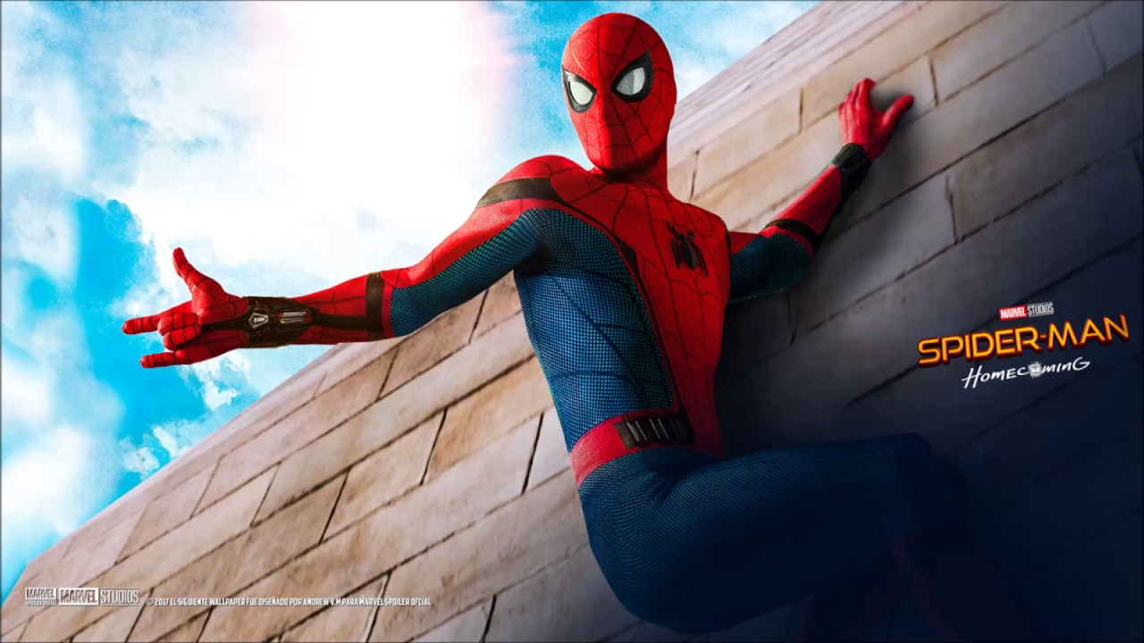 spider man gay song
