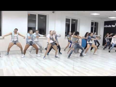 Онлайн уроки танцев для девушек