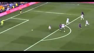 Барселона 0 : 0 Баварии - Неймар VS Месси