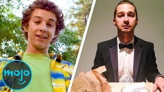 Top 10 Child Stars Who Ruined Their Careers