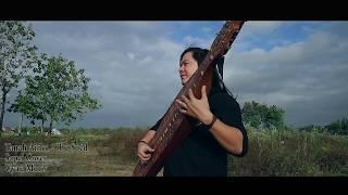 Tanah Airku  Ibu Soed [ Sape' Cover Uyau Moris ] Lagu Kemerdekaan