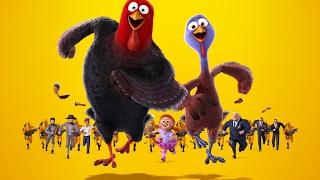 Утренние детские сеансы на телеканале Кинопоказ HD2!