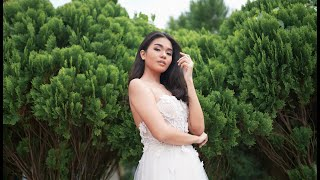 Jacynth at 18 | Save The Date