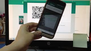 WhatsApp  Bilgisayara NASIL KURULUR