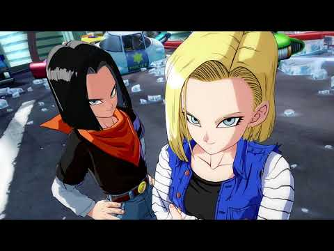 Dragon Ball FighterZ Story and Gameplay Trailer from Gamescom 2017
