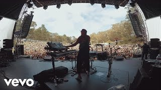 Jack Garratt - Far Cry (Live)