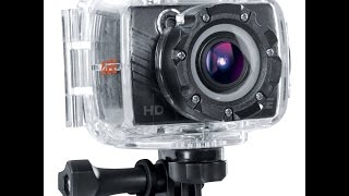 AEE action camera review