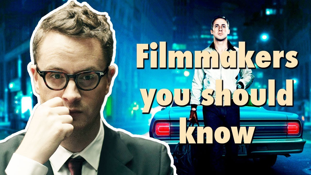 Who is Nicolas Winding Refn? [Indie Wire] - YouTube