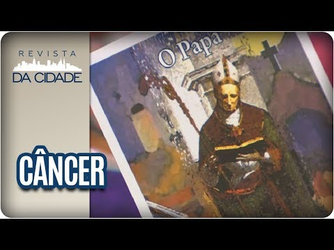 Previsão De Câncer 25/03 à 31/03 - Revista Da Cidade (26/03/18)