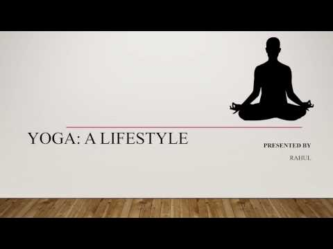 Download Youtube: Educational Content for YOGA:Lifestyle