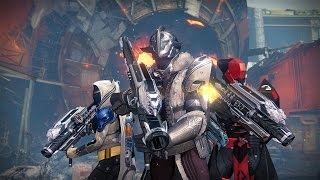 E3 2016 Destiny: Rise of Iron Special - IGN's Fireteam Chat Ep. 74