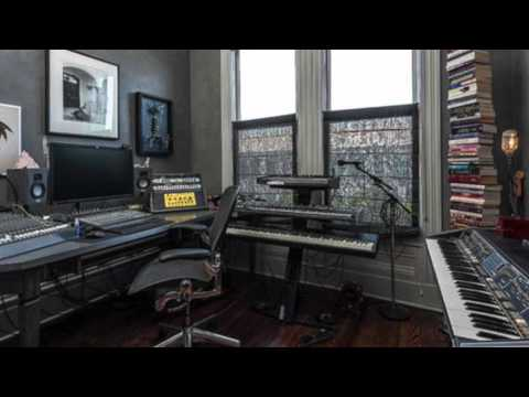 Music Rooms & Studios Designs for Home