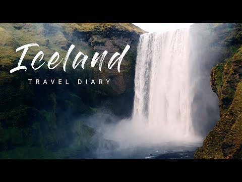 Iceland Travel Diary || October 2017