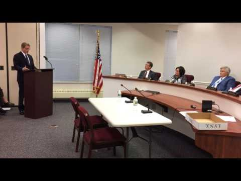 Solar project review in Sussex County