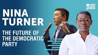 Biden Wins. Yang Gang moves to Georgia. Nina Turner joins. | Andrew Yang | Yang Speaks