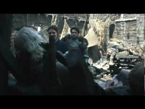 Игра престолов 3 сезон - Русский трейлер (HD)