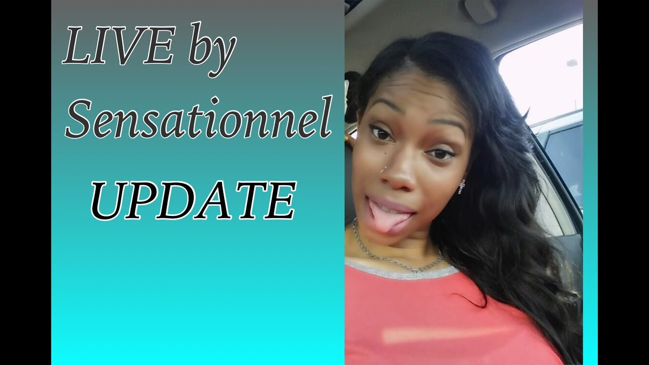 Updated Review Live By Sensationnel Brazilian Yaki