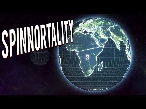 CYBERPUNK MEGACORPORATION! FIND IMMORALITY AND RULE THE WORLD - SPINNORTALITY GAMEPLAY