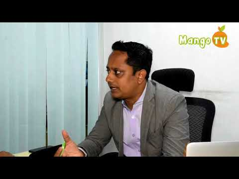 Interview of Rasel Ahmed, Founder & CEO, Systemeye technologies.