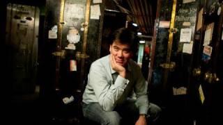 Alan Gilbert welcomes you to the NY Philharmonic TUMBLR