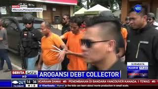Kasus Debt Collector: Penyekapan Hingga Pengeroyokan Anggota TNI