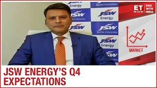 JSW Energy's Prashant Jain on power demand | ET NOW