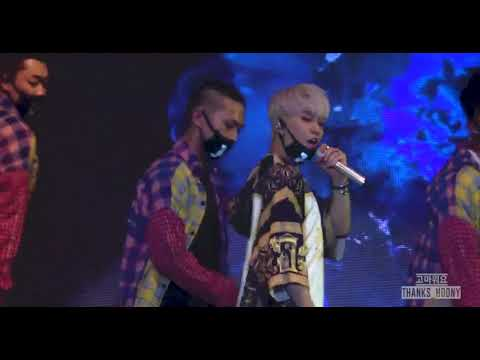"SECHKIES SungHoon Cover "" FLOWER ROAD""-BIGBANG"
