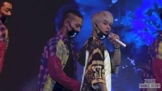 "SECHKIES SungHoon Cover "" FLOWER ROAD""-BIGBANG Video"