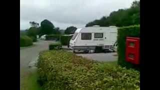 Dartmoor Caravan Park - Devon - 20.9.13