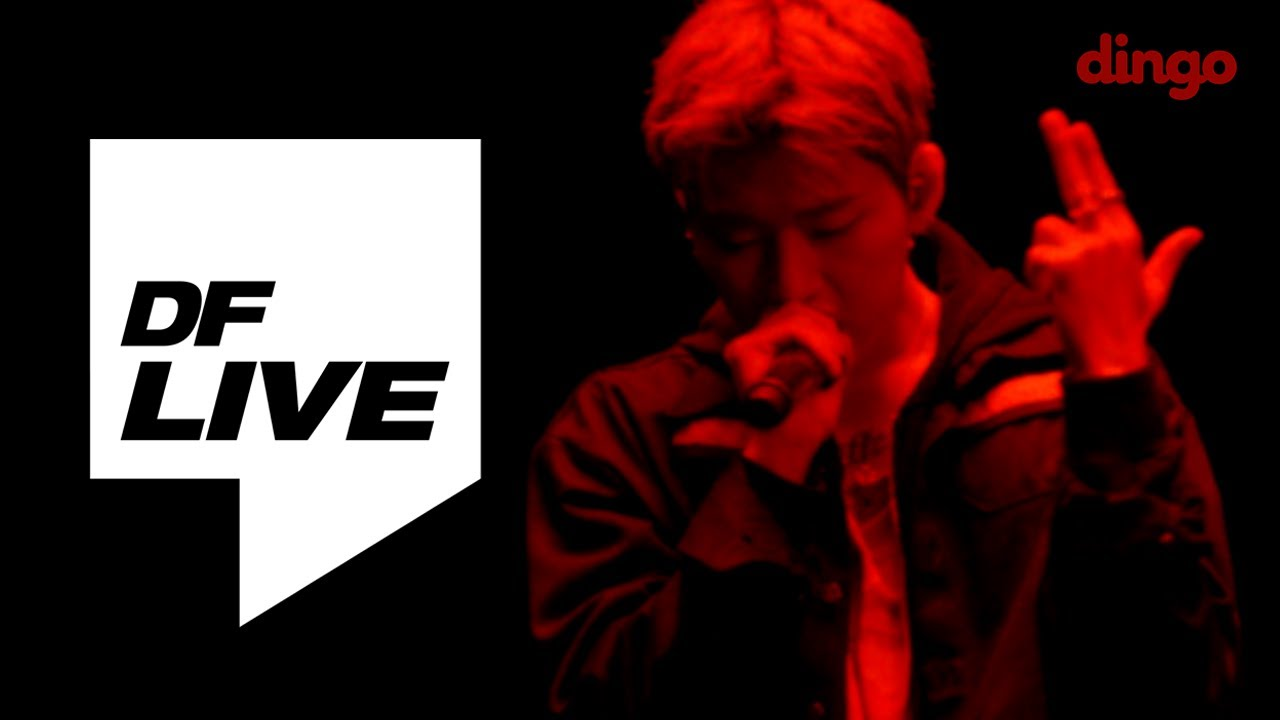 [CC] 지코 (ZICO) - No you can't | [DF LIVE]
