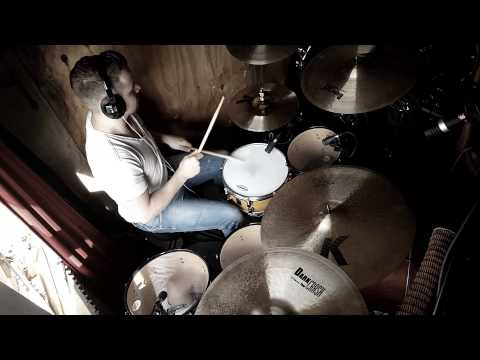 RHCP - Snow (drumcover) mp3