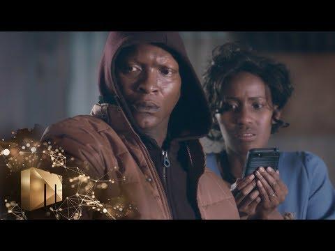Thabang shoots Moses – The Republic | Mzansi Magic
