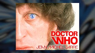 What if Jean Michel Jarre did a Doctor Who Theme?