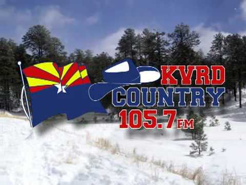 KVRD 1057.7 Commercial
