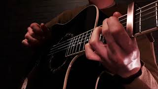 Perfect (Remastered) - Ed Sheeran - Fingerstyle Guitar Cover