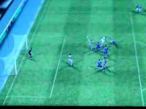 Ronaldo Vs Malaga
